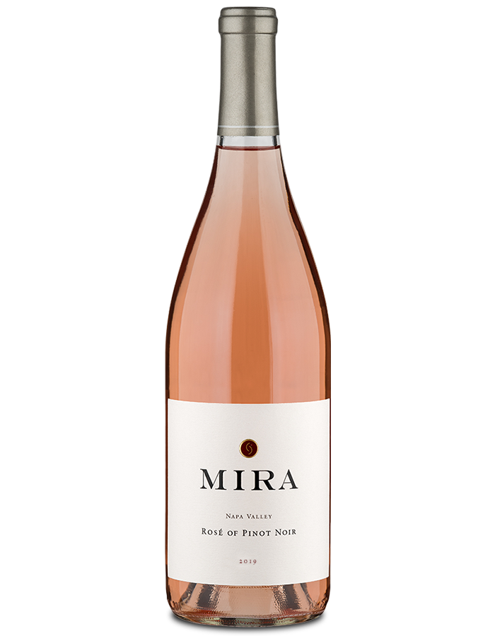 Rosé of Pinot Noir Napa Valley 2019