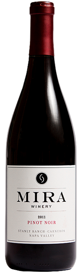 Mira Pinot Noir Stanly Ranch 2011 Image