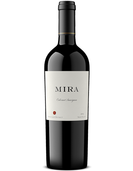Mira Cabernet Sauvignon Stags Leap District 2013