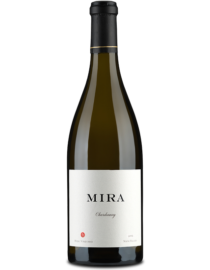 Mira Chardonnay Hyde Vineyard 2013