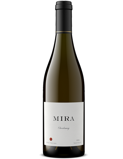 Mira Chardonnay Hyde Vineyard 2014