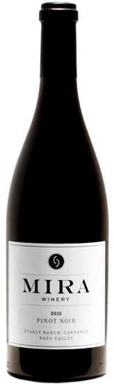Mira Pinot Noir Stanly Ranch 2010