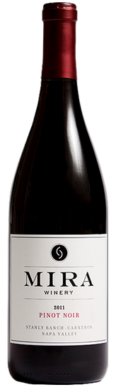 Mira Pinot Noir Stanly Ranch 2011