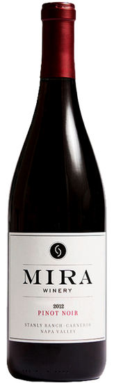 Mira Pinot Noir Stanly Ranch 2012
